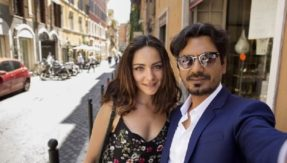 Nawazuddin Siddiqui to be seen with Italian actor Valentina Corti for Tannishtha Chatterjee's directorial debut