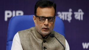 GST Goods and Services Tax, finance secretary Hasmukh Adhia, GST collections, GST revenue, GST first anniversary, national news, business news