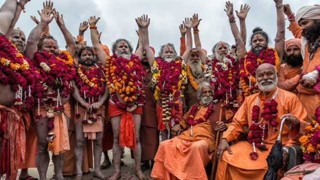 Ayodhya: For the first time, Faizabad police to conduct verification of saints, citizens ahead of Kumbh 2019