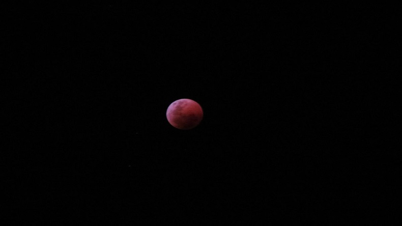 Lunar Eclipse Chandra Grahan Blood Moon 2018: 10 things to know about the total lunar eclipse