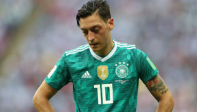 I would have quit Germany, if I was Ozil: Arsenal star's father slams unwarranted criticism coming Mesut's way