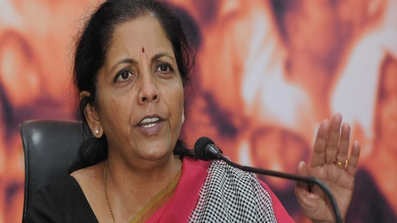 S-400 missile deal, Russia, US sanctions, Defence minister, Russia sanctions, Donald Trump, Triumf air defence deal, Nirmala Sitharaman, India Russia deal,national news