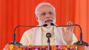 PM Modi Mirzapur visit highlights: Opposition shedding crocodile tears for farmers, says PM