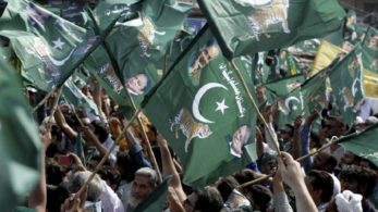 Besides, 3 main political parties many Pakistani far-right religious parties are contesting in the country's election