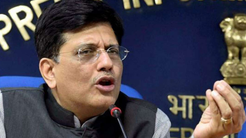 Piyush Goyal is likely to present the interim budget on February 1