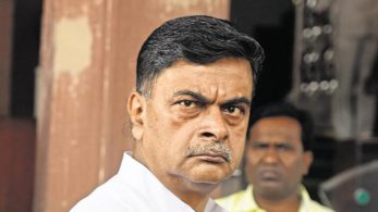 RK Singh was full of criticism for PTI's Imran Khan