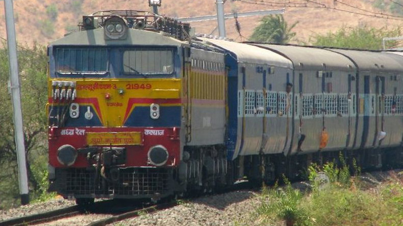 Relive the Ramayana! Indian Railways to launch special train, Sri Ramayana Express