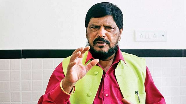 Union Minister Ramdas Athawale says he is not suffering from rising fuel prices as he is a minister