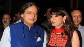 Sunanda Pushkar death case: Shashi Tharoor moves court to prevent chargesheet from being shared to anyone