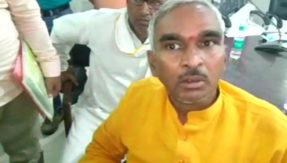 UP BJP MLA Surendra Singh triggers controversy, says even Lord Ram can't stop rape incidents