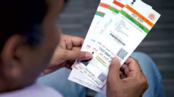 TRAI chief's Aadhaar challenge goes down the hill, Tweeple share his personal details