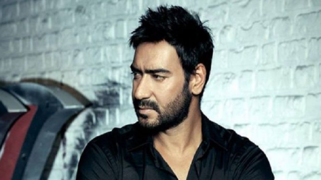 Ajay Devgn roped in for biopic on football legend Syed Abdul Rahim