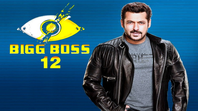 Image result for latest images of bigg boss season 12