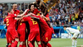 FIFA World Cup 2018: Brazil will find it difficult to topple Belgium
