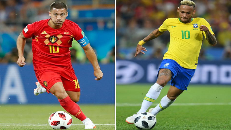 a003670a2 Brazil Vs Belgium Live streaming India time, TV channel time, likely  lineups and preview