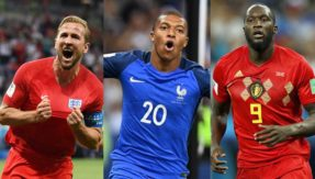 FIFA World Cup 2018: Here's how Golden Boot race fares after quarter-final round