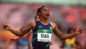 Akshay Kuamr, Big B congratulate Hima Das for her big win at IAAF World Championships