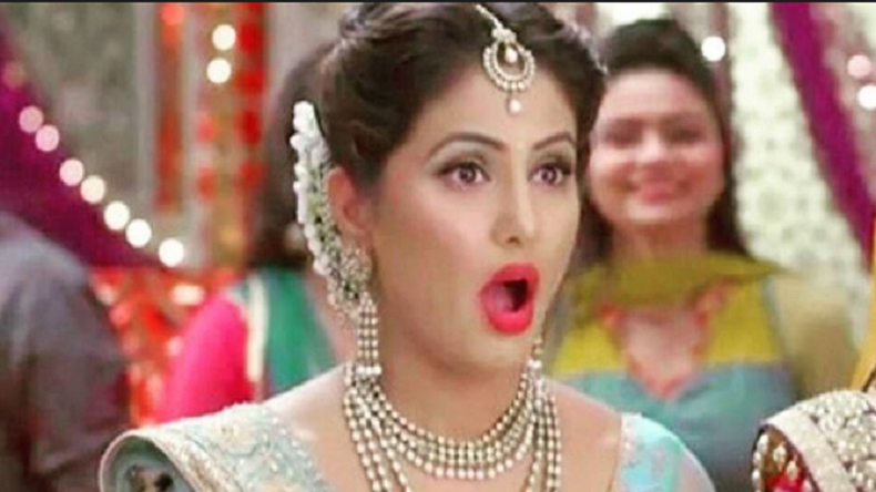 Bigg Boss 11 runner-up Hina Khan slapped with a legal notice, here's why