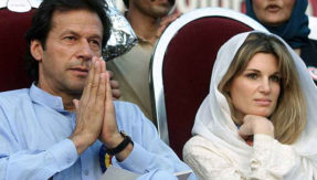 Imran Khan's first wife Jemima Goldsmith predicts his victory, calls him Pakistan's next PM