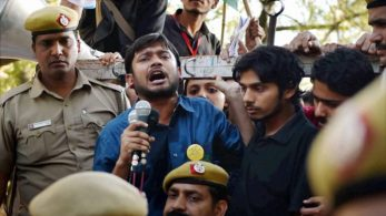 JNU on Thursday upheld the rustication of Umar Khalid and a fine of Rs, 10,000 imposed on then president of the JNU Students' Union Kanhaiya Kumar