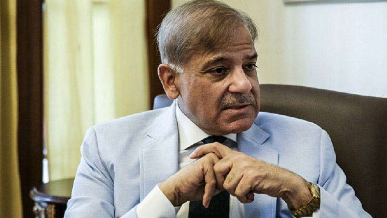 Pakistan elections 2018: PMLN chief Shehbaz Sharif says he will create environment for Kashmir to join Pakistan