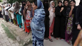 Pakistan bars women from voting in general elections 2018