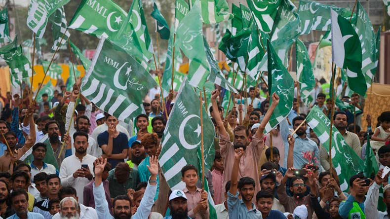 Pakistan election results 2018 Full list of Sindh Provincial Assembly  winners and leads, live updating: PPP's Murad Ali Shah wins from PS-80