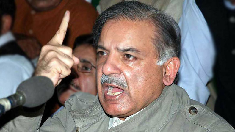 Pakistan Elections 2018: PTI's Imran Khan has lost all credibility, says PMLN president Shahbaz Sharif