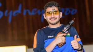 Asian Games 2018, Asian Games 2018 indonesia, Asian Games 2018 Jakarta, Jakarta Palembang 2018, Indian shooting sqaud, Anish Bhanwala shooting, Anish Bhanwala common wealth games