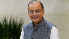 Arun Jaitley on GDP spike: Reforms and fiscal prudence serving India well