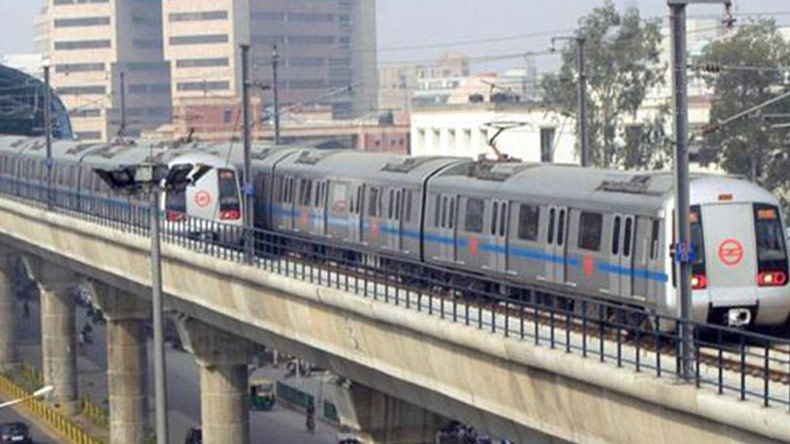 Delhi Metro services to run as usual on Independence Day