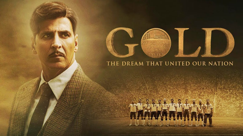 Gold box office collection: Akshay Kumar starrer enters Rs 100 crore club