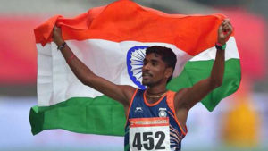 Asian Games 2018 Athletics: Govindan Lakshmanan will the man to beat in distance running