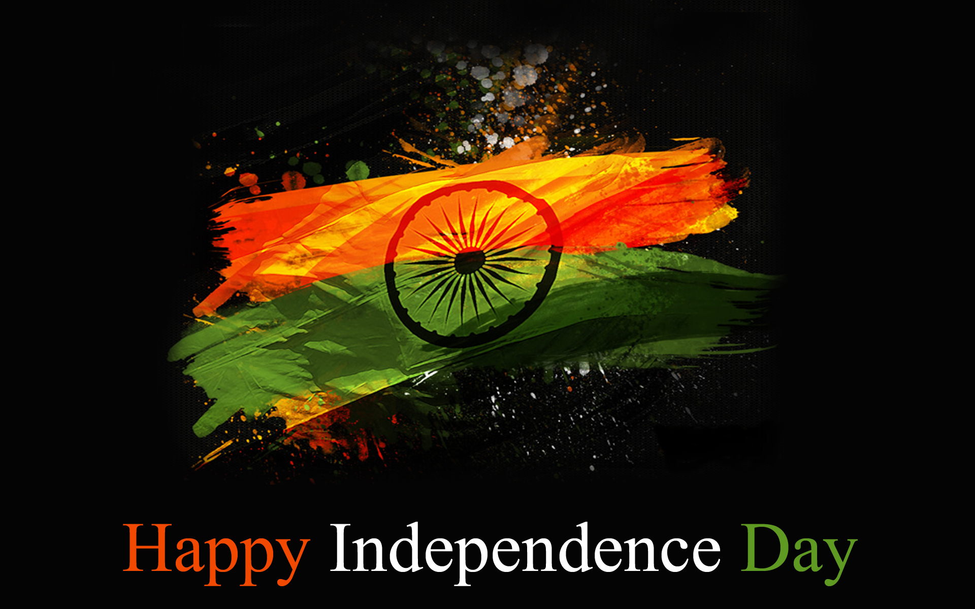 Happy Independence Day 2018 Wishes And Messages In English Live