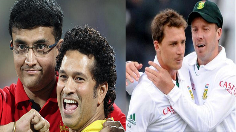 Happy Friendship Day: Do you know these BFFs from the world of cricket?