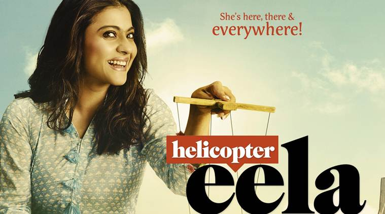 Helicopter Eela song Mumma Ki Parchai: Kajol is set to redefine mother-son relationship