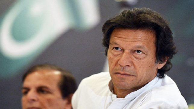 PTI says no foreign leader will be invited to Imran Khan's oath ceremony