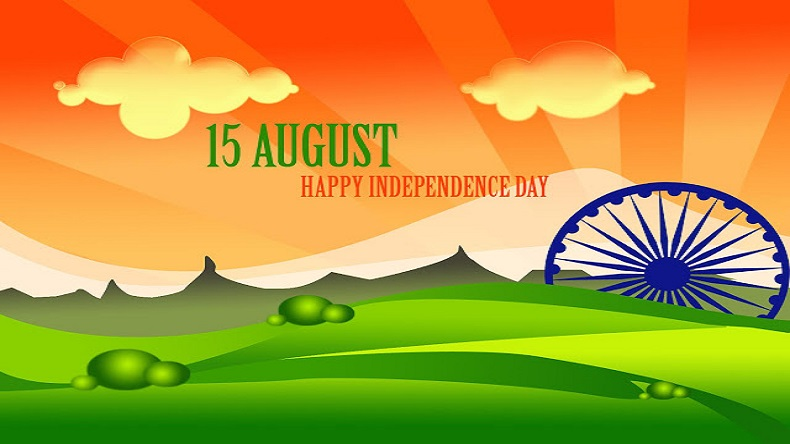 Happy Independence Day wishes and messages in Gujarati for 2018: Whatsapp status, SMS, quotes, gif images, Facebook wallpapers for Friends and Family