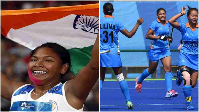Asian Games 2018 Day 11 LIVE updates and results: India beat China 1-0 to enter women's hockey finals, Swapna Barman gets gold in heptathlon