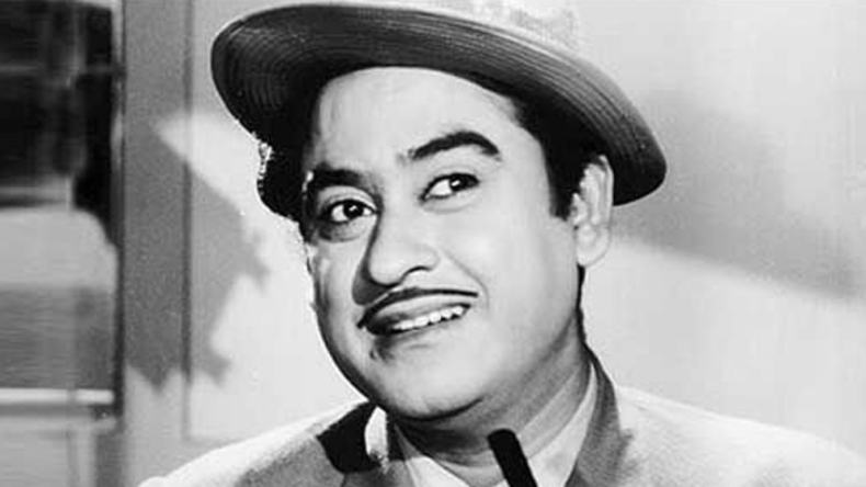 Kishore Kumar 89th birth anniversary: Twitterati pay tribute to the