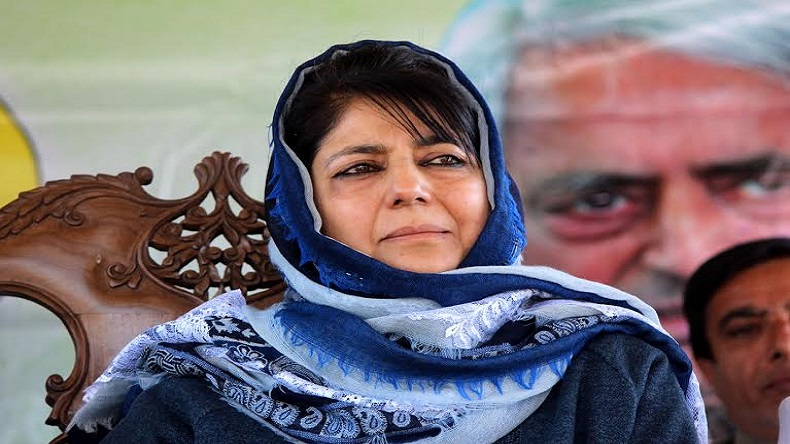 Mehbooba Mufti, Amit Shah, Mehbooba Mufti tweet, Eid clashes in Jammu and Kashmir, Mehbooba Mufti comment, constable killed in J&K