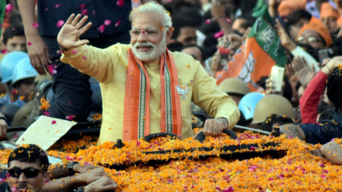 NDA in strong position for 2019, says poll survey