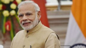 IANS Modi slip: Tripped and insulted by the wire, heads roll at agency