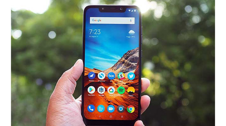 Xiaomi Poco F1 all set to go on sale in India today at 12pm