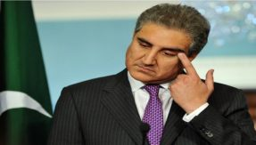 Finance Minister Shah Mehmood Qureshi calls to alter the direction of Pakistan's foreign policy