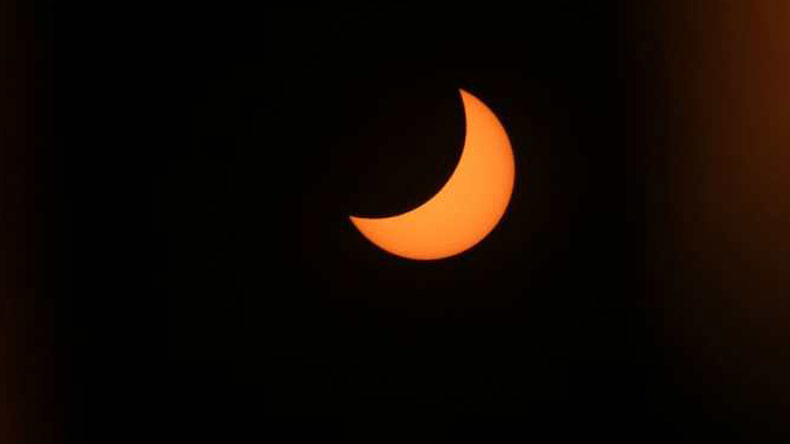Solar Eclipse 2018, Partial Solar Eclipse 2018 Date and Time,Partial Solar Eclipse August 11, 2018,When and where will it be visible,How to watch,Solar Eclipse 2018 Timing,Surya Grahan 2018 Date,Surya Grahan 2018 in India,Solar Eclipse 2018 time in India,solar eclipse 2018 august,solar eclipse 2018 in India timing,Partial Solar Eclipse 2018,Blood moon