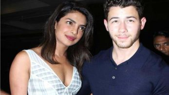 Nick jonas, priyanka chopra, Billboard, Unboxing, Nick jonas priyanka chopra engagement, Nick jonas priyanka chopra marriage, Nick jonas priyanka chopra wedding, Nick jonas priyanka chopra roka photos