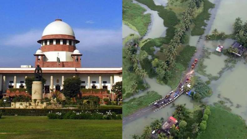 Kerala floods: Supreme Court judges to donate Rs 25,000 each to Chief Minister's Distress Relief Fund