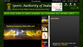 SAI Recruitment 2018: Apply for Sports Authority of India Head Coach posts in various disciplines, last date August 20