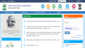 SSC Stenographer Grade C and D Recruitment 2018 notification not to be released anytime soon, check details here